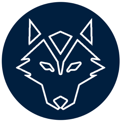 Crypto Wolf wallet